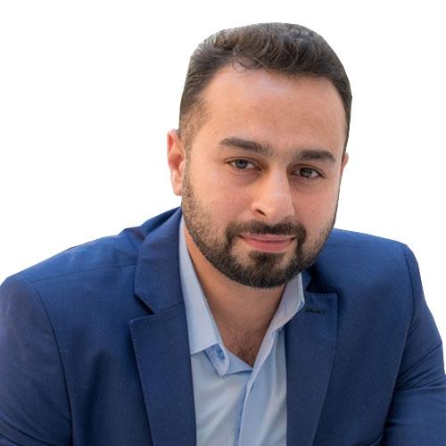 الدكتور محمد حارث الساعاتي