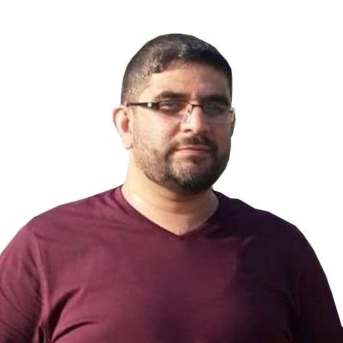 الدكتور محمد نذير الزبيدي