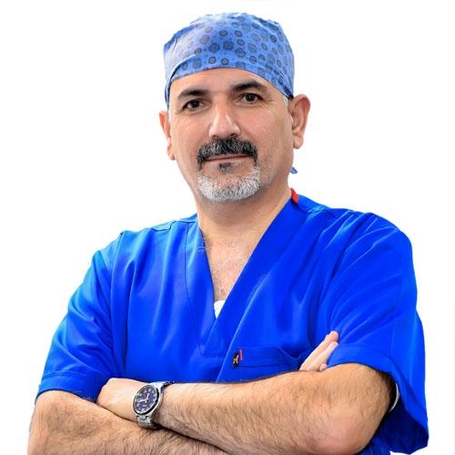 الدكتور محمد طاهر آل حيو