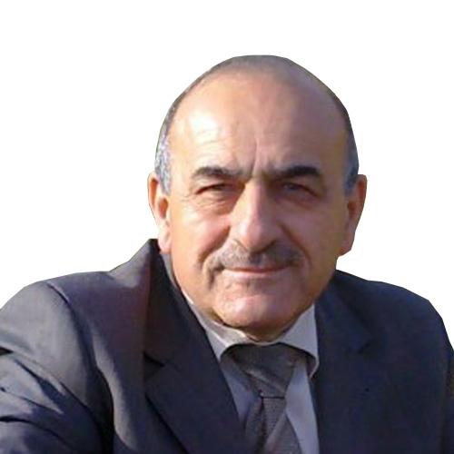 الدكتور مؤيد محمد عيسى