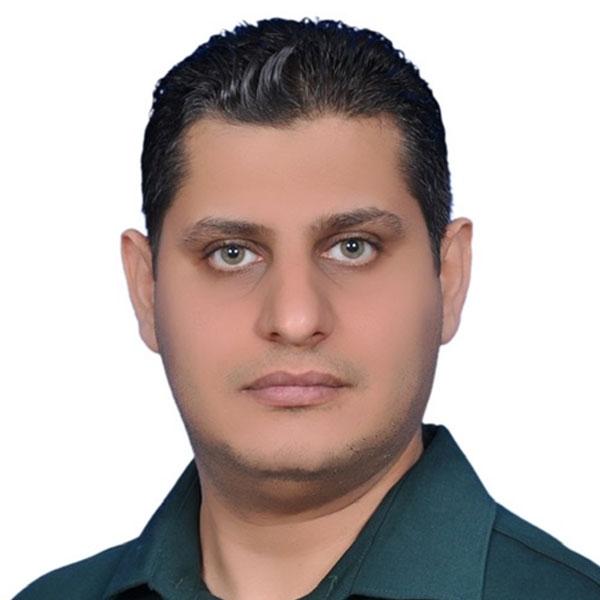 الدكتور مضر نزار عبد