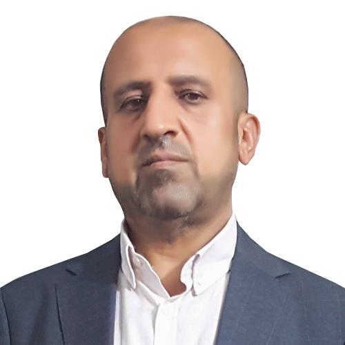 الدكتور محمد صالح خريبط