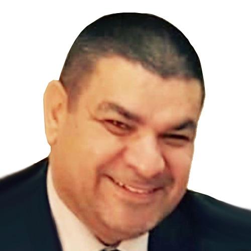 الدكتور محمد طفش