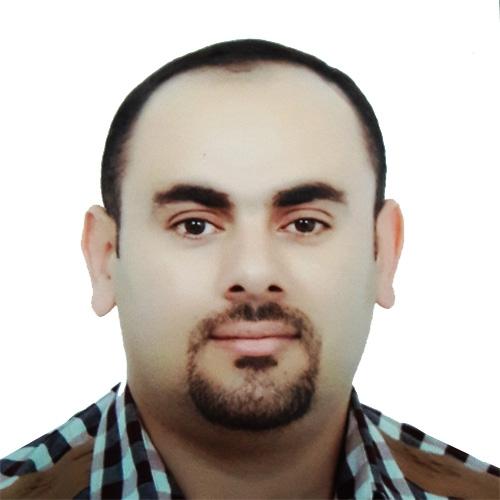 الدكتور محمد كاظم حمد