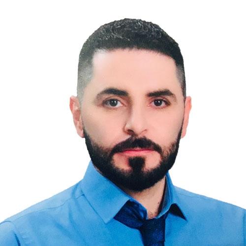 الدكتور محمد مجيد السامرائي