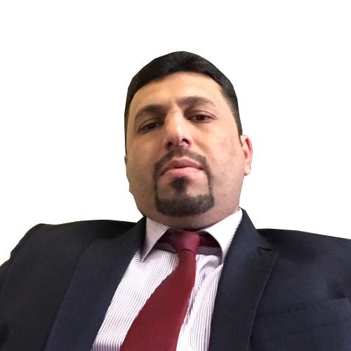 الدكتور محمد سمير السامرائي