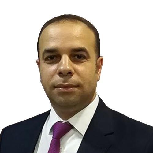الدكتور محمد سمير عبد اللطيف