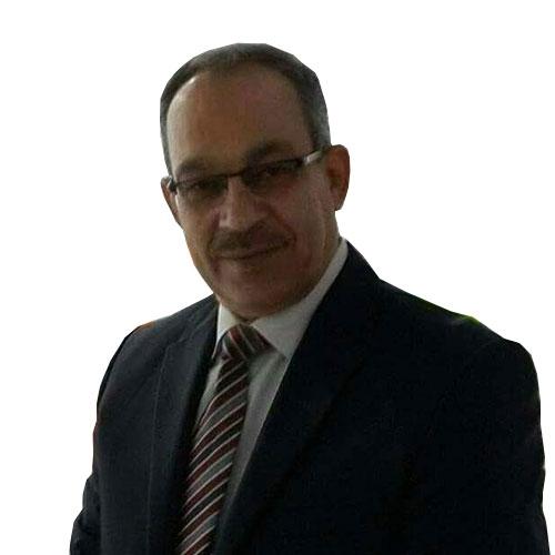 الدكتور محمد صادق العوادي