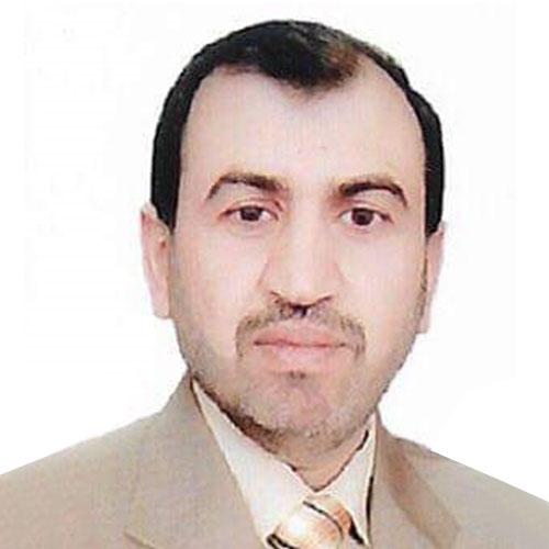 الدكتور محمد ذياب المشهداني