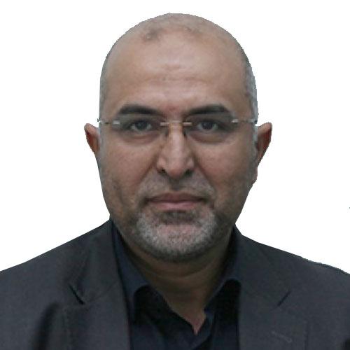 الدكتور محمد علي خلف البياتي