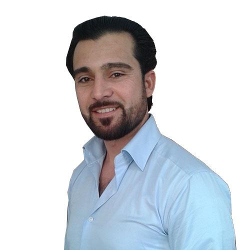 الدكتور محمد عثمان درويش