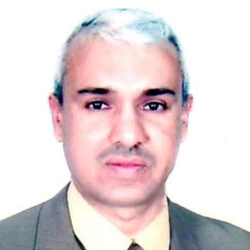 الدكتور محمد صالح القيسي