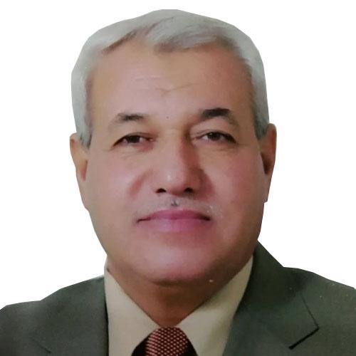الدكتور محمد خورشيد