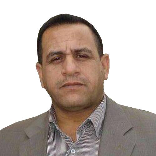 الدكتور محمد عبدالله محمد الدليمي