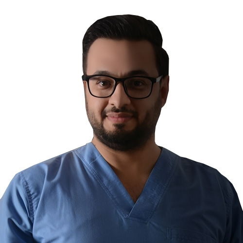 الدكتور محمد عبد الكريم فتيخان الخطيب