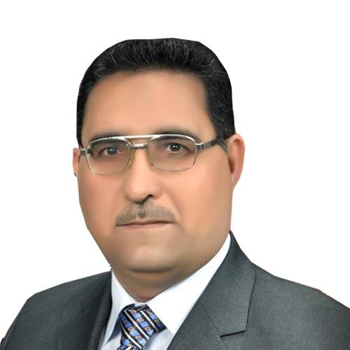 الدكتور محمد حلو سريح