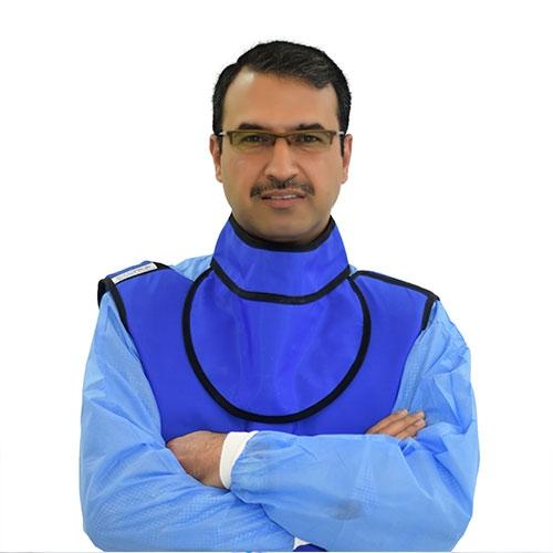 الدكتور محمد وعد الله خليل