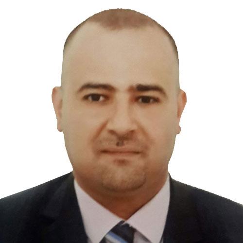 الدكتور محمد ابراهيم الوكيل