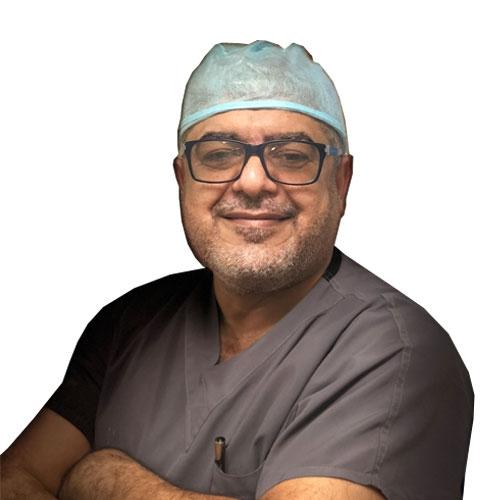الدكتور محمد جاسم حسن