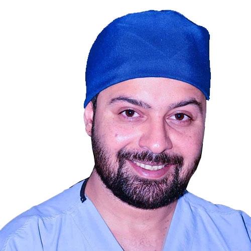 الدكتور محمد خيري
