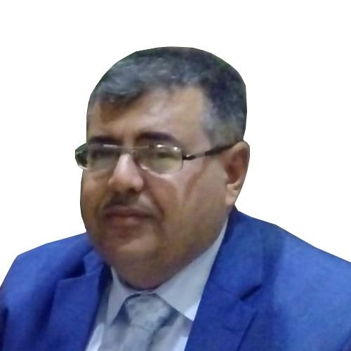 الدكتور مصطفى خليل محمد الكبيسي