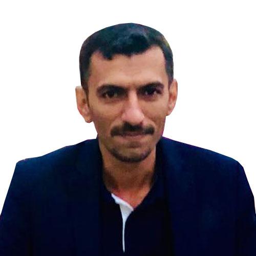 الدكتور محسن حلو الدليمي