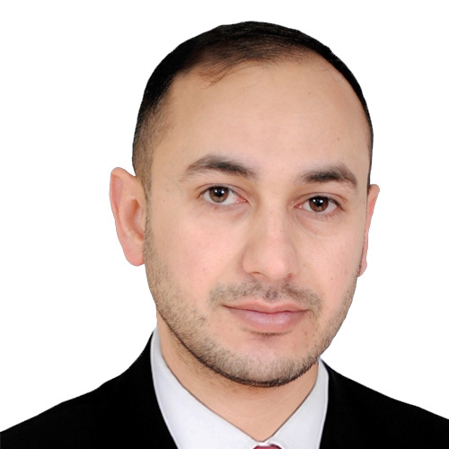 الدكتور منتصر محمد عرب