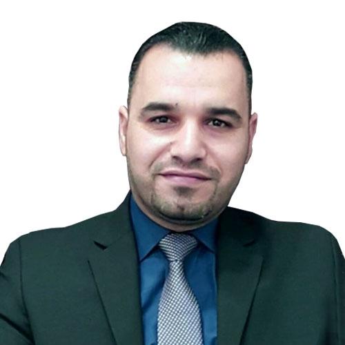 الدكتور مقداد الخزاعي