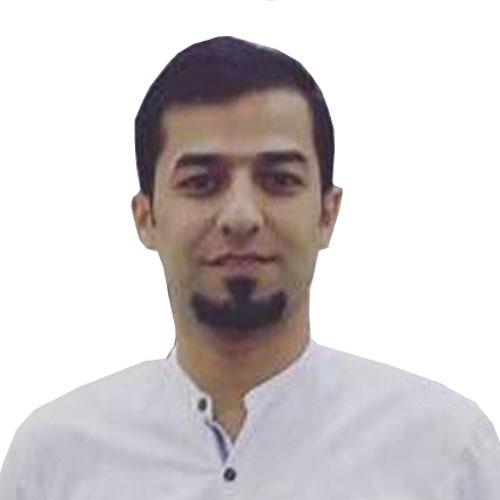 الدكتور مساعد عبد الغني فهد الشرشاب
