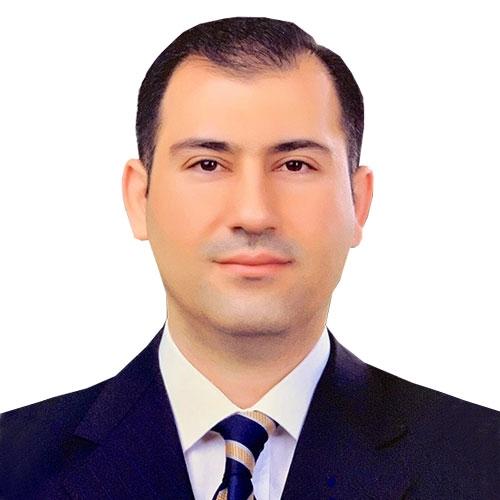 الدكتور مصطفی شیخ عدنان القادري