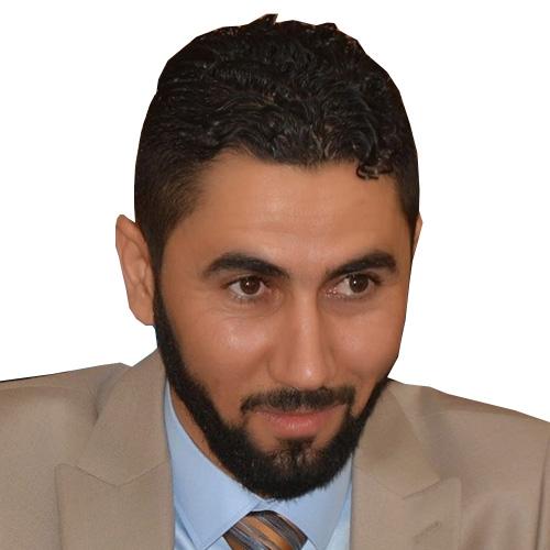 الدكتور مصطفى جواد الغزي