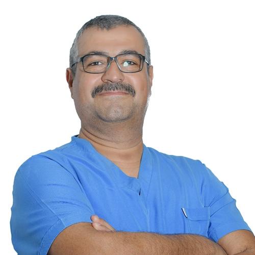الدكتور مصطفى خليل حميد