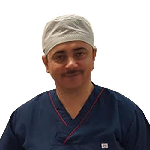 الدكتور مثنى سعد الجوادي