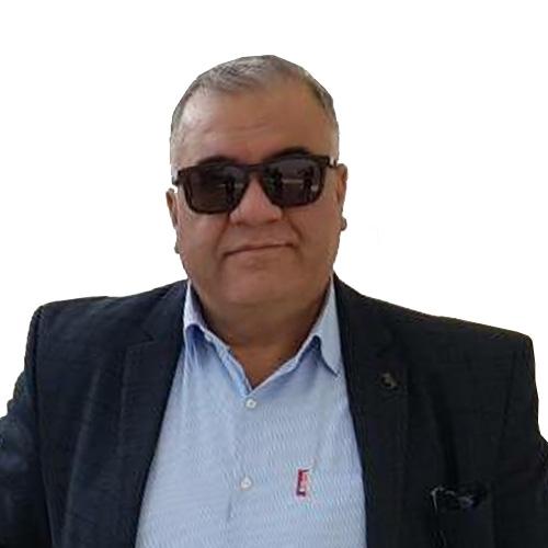 الدكتور نبيل فاضل الحذاف