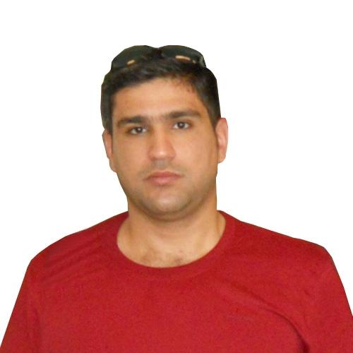 الدكتور نبيل علي البياتي