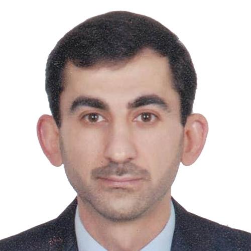 الدكتور نبيل مظهر طالب الحديثي