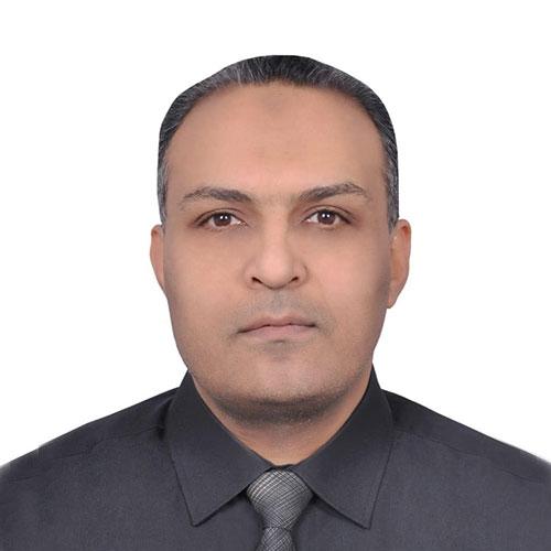 الدكتور نجاح سلمان الموسوي