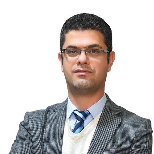 الدكتور نجاة عبدالقادر حمد