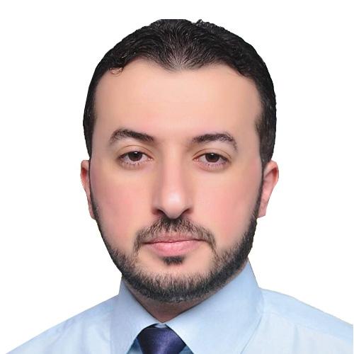 الدكتور نصير عواد داوود النصرالله