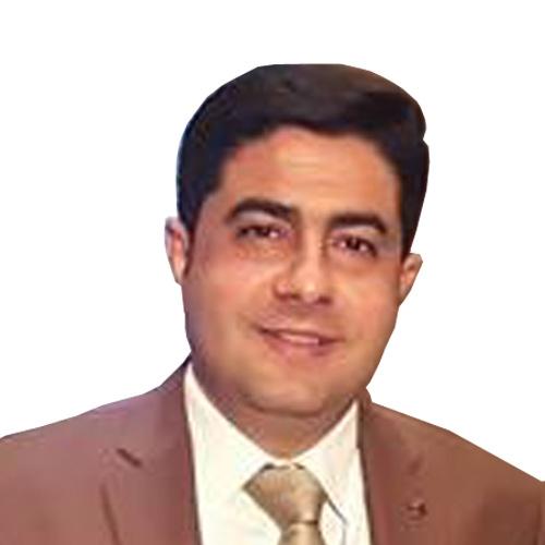 الدكتور نشوان محمد رشيد ابراهيم
