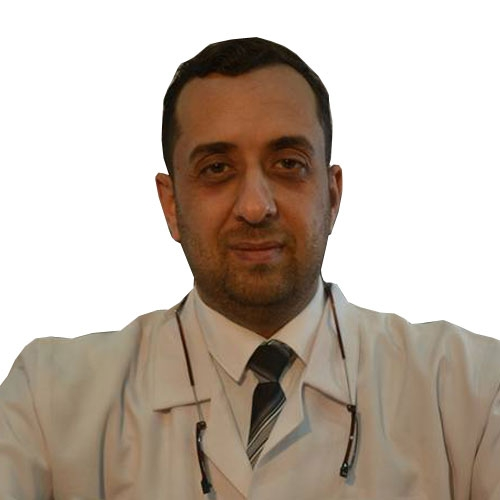 الدكتور عبدالناصر عبدالقادر السامرائي