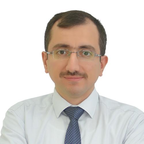 الدكتور نواف يحيى محمود النعيمي