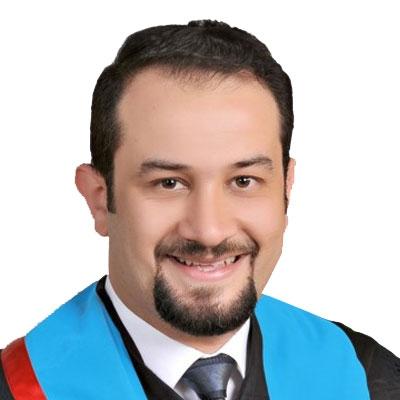 الدكتور نواف محمود محمد داغر
