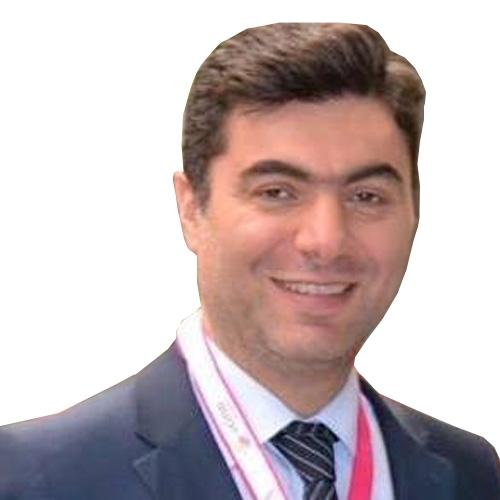 الدكتور نوفل رشيد حسين برواري