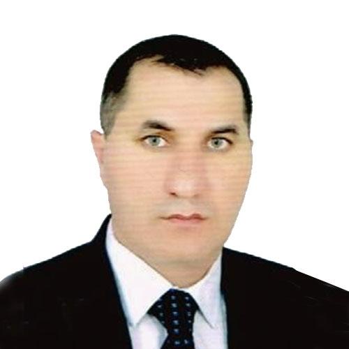 الدكتور نوشیروان غفور رشید
