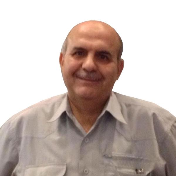 الدكتور نزار محمد القزاز