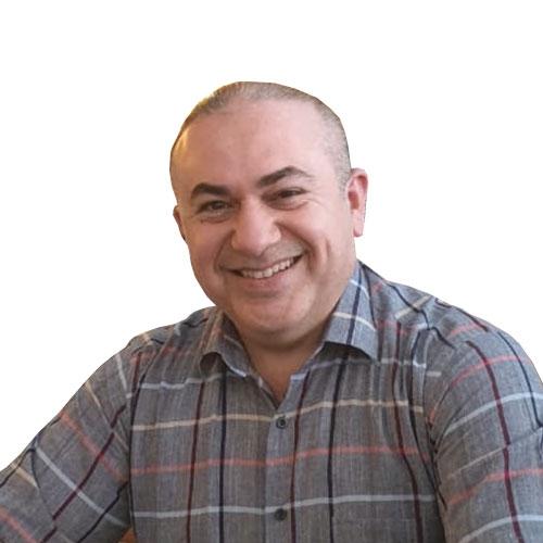 الدكتور نزار ناصر عباس العتابي