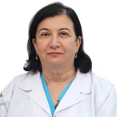 الدكتورة نيشتمان هاشم عبدالرحمن