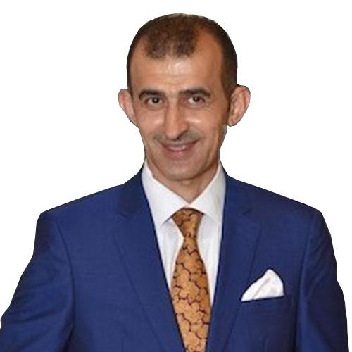 الدكتور نشوان صديق البرواري