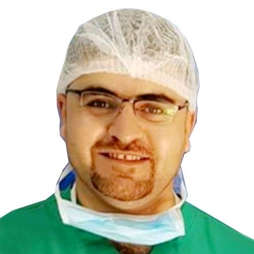 الدكتور نيوار محمد محمود المزوري
